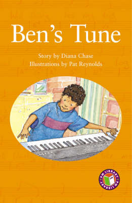 PM Ruby Set B Fiction - Ben's Tune (x6) by