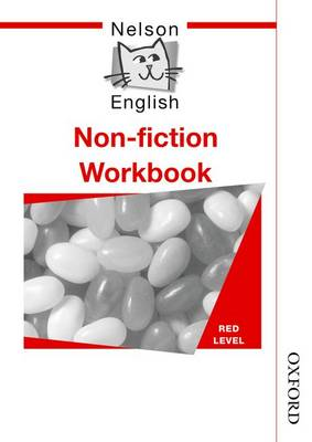 Nelson English - Red Level Non-Fiction Workbook by Wendy Wren, John Jackman