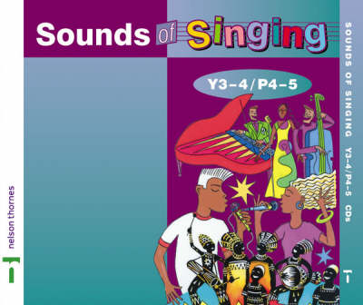 Sounds of Singing by Alison Ley
