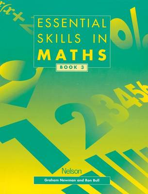Essential Skills in Maths - Students' Book 3 by Graham Newman, Ron Bull