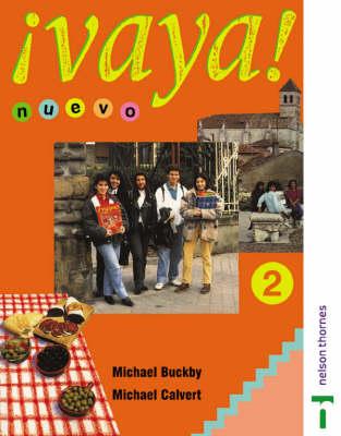 Vaya! Nuevo by Michael Calvert, Michael Buckby
