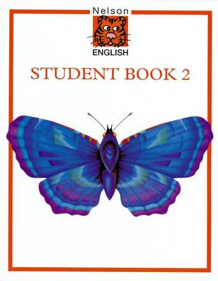 Nelson English International Student Book 2 by John Jackman, Wendy Wren