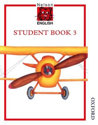 Nelson English International Student Book 3 by John Jackman, Wendy Wren