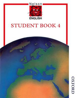Nelson English International Student Book 4 by John Jackman, Wendy Wren