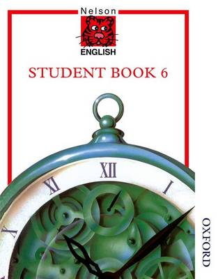 Nelson English International Student Book 6 by John Jackman, Wendy Wren