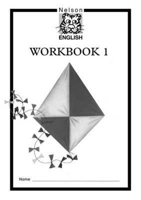 Nelson English International Workbook 1 by John Jackman, Wendy Wren