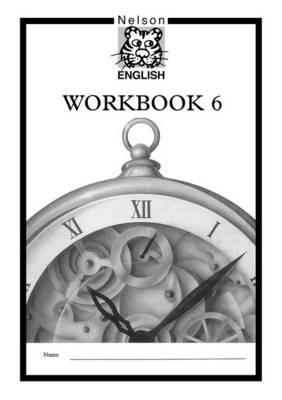 Nelson English International Workbook 6 (X10) by John Jackman, Wendy Wren