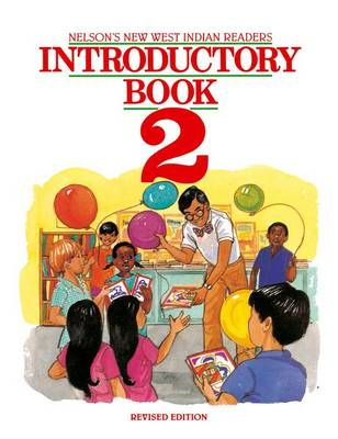 New West Indian Readers - Introductory Book 2 by Clive Borely, Gordon Bell, Undine Giuseppi