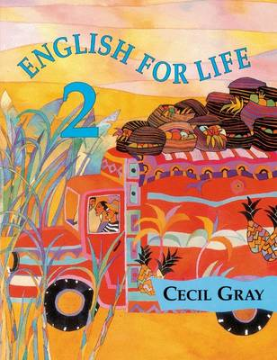 English for Life 2 by Cecil Gray