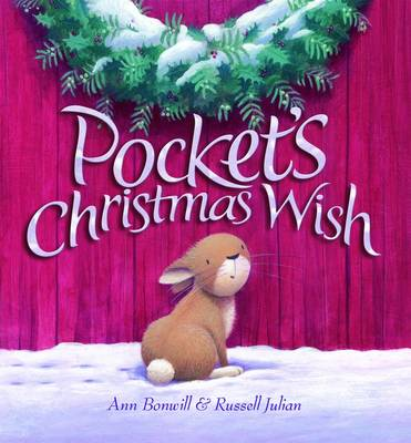 Pocket's Christmas Wish by Ann Bonwill