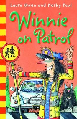 Winnie on Patrol! by Laura Owen