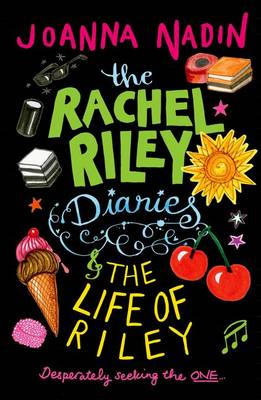 The Life of Riley (Rachel Riley Diaries 2) by Joanna Nadin