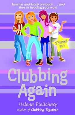 Clubbing Again by Helena Pielichaty