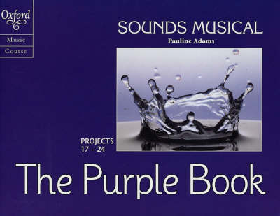 Sounds Musical: Sounds Musical Pupils' Set by Pauline Adams