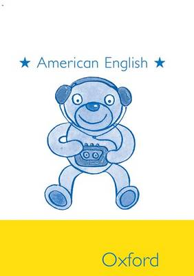 Super Me American English by Lucia Tomas, Vicky Gil
