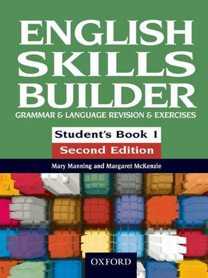 English Skills Builder Book 1 by Manning