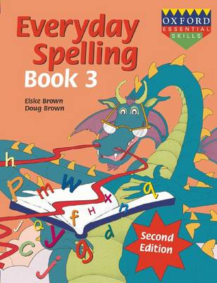 Everyday Spelling by Lord Brown