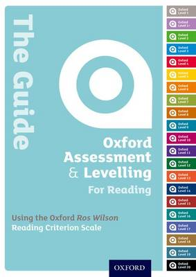 Oxford Assessment and Levelling Guide for Reading by
