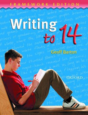 Writing to 14 Students' Book by Geoff Barton