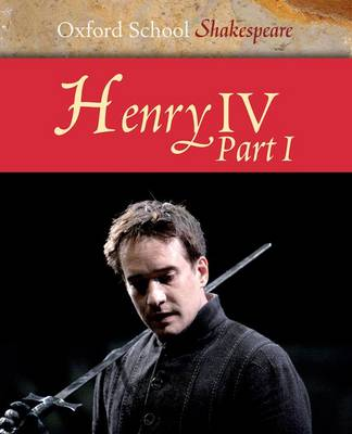 Henry IV by William Shakespeare