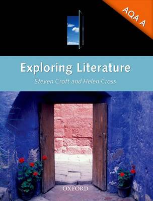 Exploring Literature by Steven Croft, Helen Cross