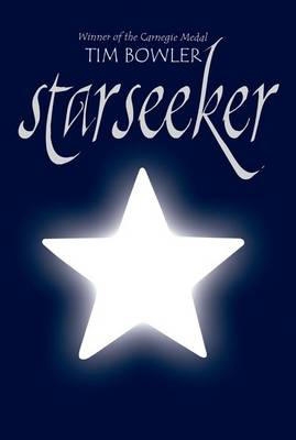 Rollercoasters: Starseeker Reader by Tim Bowler