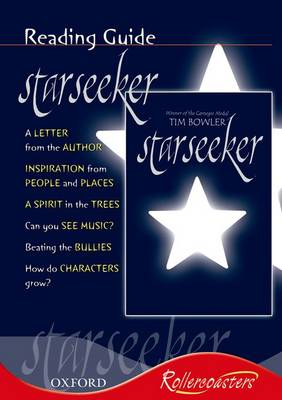 Rollercoasters: Starseeker Reading Guide by Frances Gregory