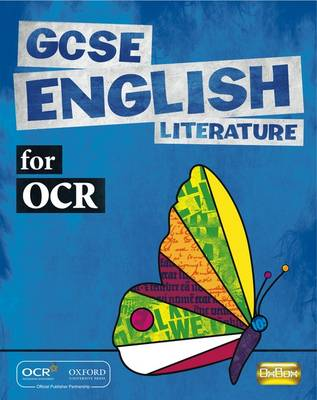 GCSE English Literature for OCR Evaluation Pack by