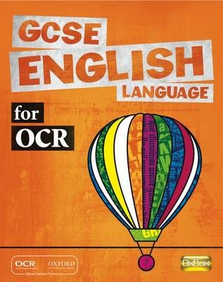 GCSE English Language for OCR Evaluation Pack by
