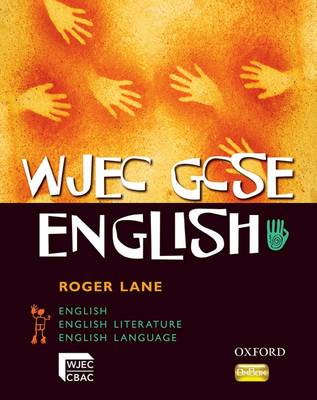 GCSE English for WJEC Evaluation Pack by Roger Lane