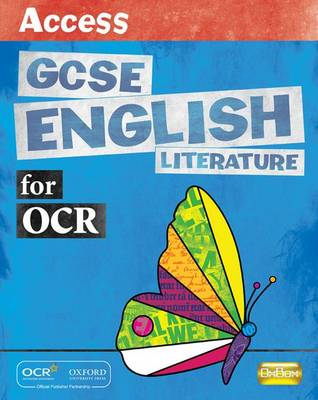 Access GCSE English Literature for OCR: Student Book by
