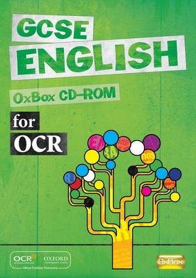 GCSE English for OCR Oxbox by