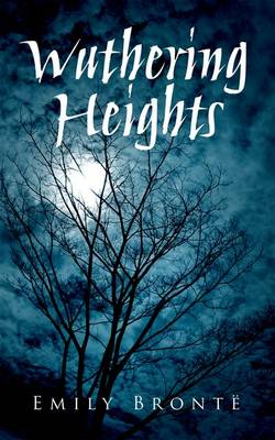 Rollercoasters: Wuthering Heights Reader by Emily Bronte