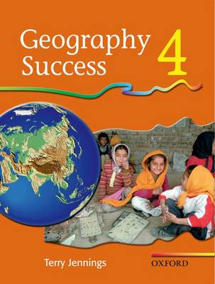 Geography Success 4 by Terry Jennings