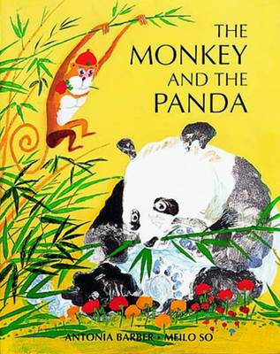 Read Write Inc. Comprehension: Module 12: Children's Books: The Monkey and the Panda Pack of 5 Books by Antonia Barber, Ruth Miskin