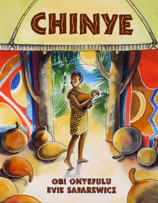 Read Write Inc. Comprehension: Module 14: Children's Books: Chinye Pack of 5 Books by Obi Onyefulu, Ruth Miskin