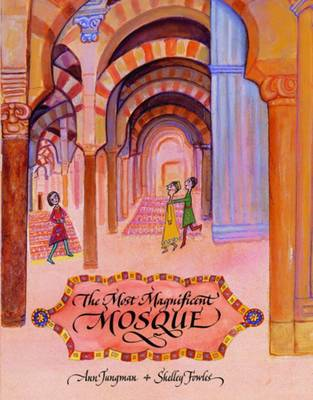 Read Write Inc. Comprehension: Module 21: Children's Books: The Most Magnificent Mosque Pack of 5 Books by Ann Jungman, Ruth Miskin