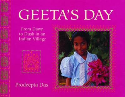 Read Write Inc. Comprehension: Module 23: Children's Books: Geeta's Day Pack of 5 Books by Prodeepta Das, Ruth Miskin