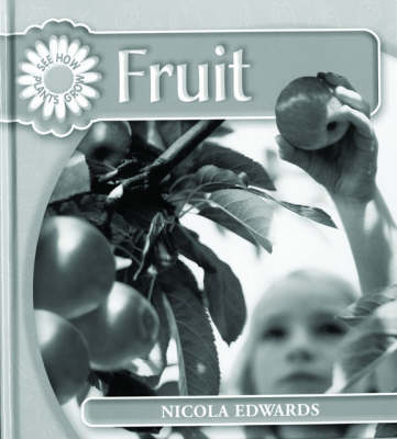 Read Write Inc. Comprehension: Module 5: Children's Books: Fruit Pack of 5 Books by Nicola Edwards, Ruth Miskin