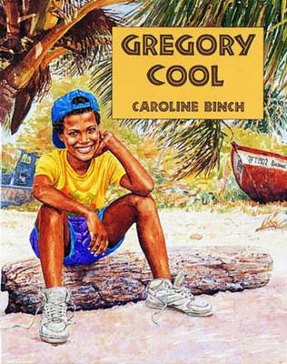 Read Write Inc. Comprehension: Module 6: Children's Books: Gregory Cool Pack of 5 Books by Caroline Binch, Ruth Miskin