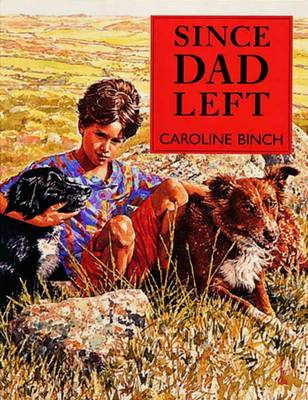 Read Write Inc. Comprehension: Module 7: Children's Books: Since Dad Left Pack of 5 Books by Caroline Binch, Ruth Miskin
