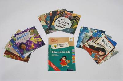 Oxford Reading Tree Traditional Tales: Year 2: Easy Buy Pack by