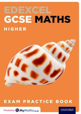 Edexcel GCSE Maths Higher Exam Practice Book (Pack of 15) by Steve Cavill, Geoff Gibb