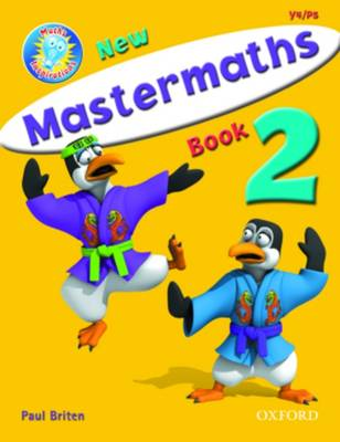 Maths Inspirations: Y4/P5: New Mastermaths: Pupil Book by Paul Briten