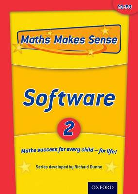 Maths Makes Sense: Y2: Software Multi User by Richard Dunne, Carrie Dunne