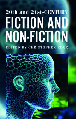 Rollercoasters: 20th- and 21st-Century Fiction and Non-Fiction by Christopher Edge