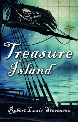 Rollercoasters: Treasure Island by Robert Louis Stevenson