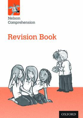 Nelson Comprehension: Year 6/Primary 7: Revision Book Pack of 10 by Wendy Wren
