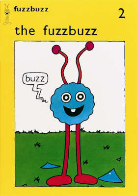 Fuzzbuzz Storybooks A Remedial Reading Scheme by Colin Harris