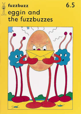 Fuzzbuzz: Level 1a Storybooks: Story Pack (Six Books) by Colin Harris